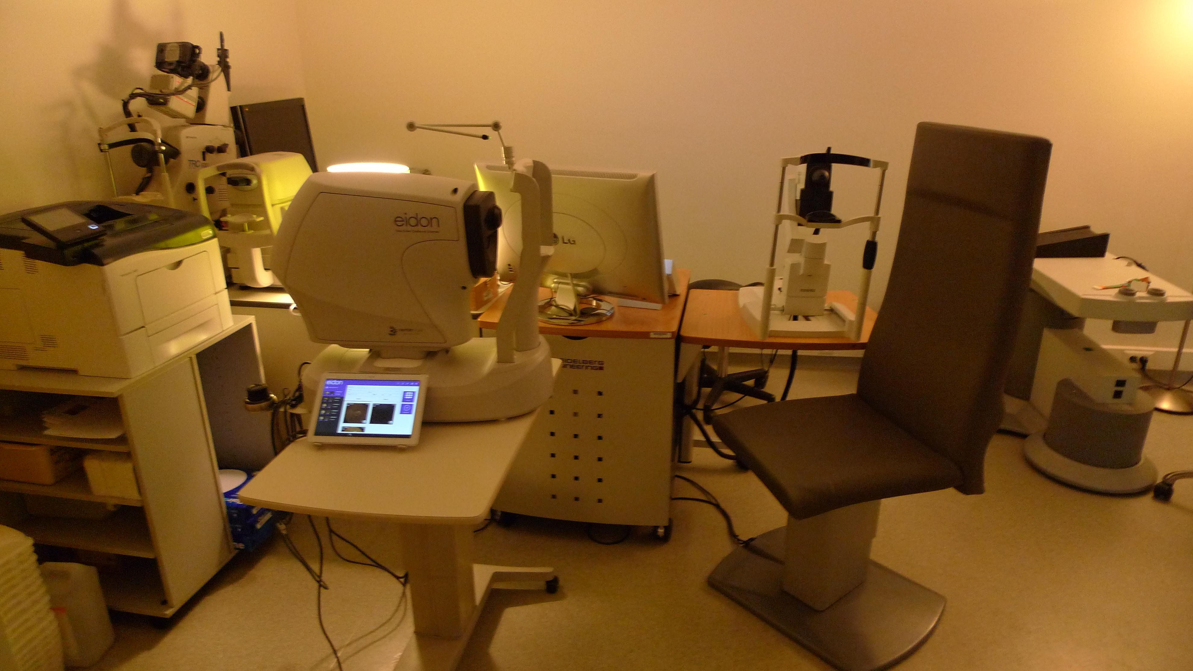 Nice retina centre ophtalmologie spécialiséalisé dans le traitement des pathologies de la rétine à Nice